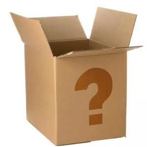 Mystery 5 lbs Box of Quality Plush Cuddle Toys